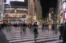 Nhật Bản chưa thể tiếp đón khách nước ngoài do dịch bệnh