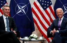 Mỹ tái khẳng định cam kết với khả năng phòng thủ tập thể của NATO