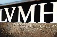 Thị trường châu Á giúp LVMH hạn chế thiệt hại do COVID-19 gây ra