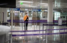COVID-19 'thổi bay' 1.300 tỷ USD doanh thu của ngành du lịch toàn cầu