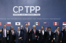 Anh xin gia nhập CPTPP, thúc đẩy hội nhập kinh tế với châu Á-TBD