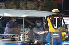Thái Lan hy vọng đón 5 triệu du khách nước ngoài trong năm 2021