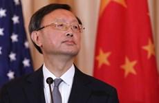 Trung Quốc kêu gọi Mỹ tập trung thúc đẩy hợp tác, kiểm soát bất đồng