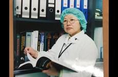 Nữ anh hùng 54 năm gắn bó với phòng thí nghiệm và vắcxin