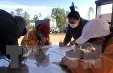 Nhiều địa phương nỗ lực tăng cường năng lực phòng chống dịch bệnh