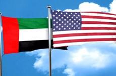 UAE, Mỹ nhất trí nỗ lực duy trì an ninh và ổn định tại Trung Đông