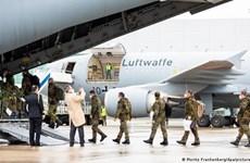 Đức giúp đỡ Bồ Đào Nha ứng phó với khủng hoảng dịch bệnh