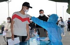 Quảng Ninh mở rộng diện sàng lọc, tăng năng lực xét nghiệm COVID-19