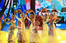 Gắn kết người Việt ở khắp nơi trên thế giới với cội nguồn dân tộc