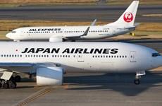 Japan Airlines đài thọ chi phí cho du khách mắc COVID-19 ở nước ngoài