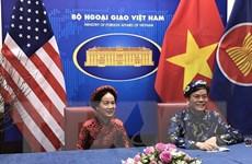 Cộng đồng người Việt tại Mỹ cùng bạn bè quốc tế vui đón Tết Tân Sửu