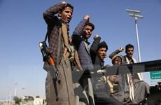 Mỹ công bố kế hoạch loại Houthi khỏi danh sách tổ chức khủng bố