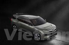 VinFast được cấp phép thử nghiệm xe điện tự hành tại California
