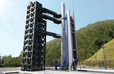 Hàn Quốc chú trọng các dự án nghiên cứu không gian vũ trụ