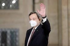 Chính phủ mới của Italy chính thức tuyên thệ nhậm chức