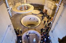 Châu Âu và Mỹ mong muốn Iran tuân thủ thỏa thuận hạt nhân