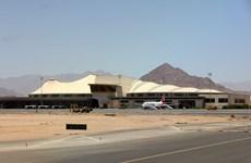 Nga nối lại đường bay thẳng tới hai thành phố du lịch Ai Cập