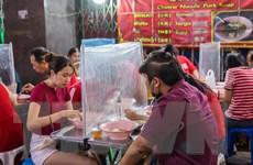 Thái Lan gia hạn về tình trạng khẩn cấp tới cuối tháng Ba