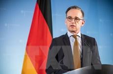 Đức hối thúc Iran tuân thủ thỏa thuận hạt nhân năm 2015