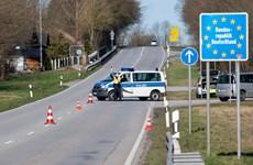 EU tranh cãi về các biện pháp hạn chế đi lại giữa các nước