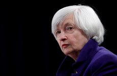 Bộ trưởng Tài chính Mỹ kêu gọi G20 tăng cường hỗ trợ các nước nghèo