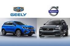Volvo và Geely từ bỏ kế hoạch sáp nhập, thúc đẩy hợp tác về xe điện