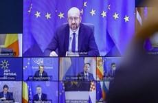 EU điều chỉnh chiến lược chung để đối mặt với đại dịch COVID-19