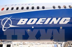 Máy bay Boeing 777 hạ cánh khẩn cấp ở Moskva do lỗi động cơ