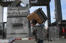 HĐBA hoan nghênh những tiến triển tích cực về hòa bình Trung Đông