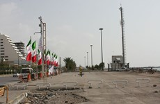 Nga cam kết cho Iran vay 1,2 tỷ euro xây dựng nhà máy điện