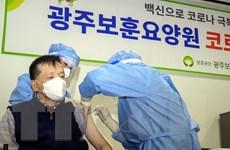 Hàn Quốc: 5 bệnh nhân tử vong sau khi tiêm vắcxin của AstraZeneca