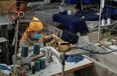 Kim ngạch thương mại Campuchia-Trung Quốc đạt hơn 8,1 tỷ USD