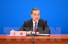 Trung Quốc sẵn sàng hợp tác xây dựng một cộng đồng gần gũi với ASEAN