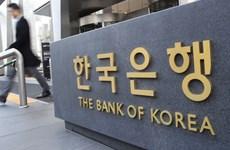 Hàn Quốc: BoK mua trái phiếu chính phủ để giúp bình ổn thị trường