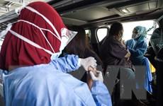 Indonesia đặt mục tiêu hoàn tất chiến dịch tiêm chủng trong năm 2021