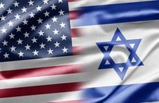 Mỹ, Israel tổ chức tham vấn lần đầu tiên dưới thời Tổng thống Biden