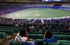 Nhật Bản cân nhắc giới hạn số khán giả xem trực tiếp tại Olympic Tokyo