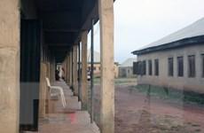 Chính phủ Nigeria cam kết bảo đảm an toàn cho hệ thống trường học