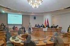 Vun đắp mối quan hệ hữu nghị nồng ấm giữa Việt Nam và Ai Cập