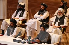 Nga tổ chức đối thoại về tiến trình hòa bình Afghanistan