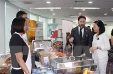 Mỹ đẩy mạnh quảng bá, xuất khẩu nông sản, thực phẩm vào Việt Nam