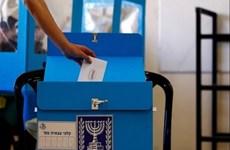 Israel tổng tuyển cử lần thứ tư trong 2 năm, ông Netanyahu vẫn dẫn đầu