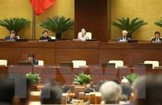 Quốc hội góp phần vào sự phát triển nhanh, bền vững của đất nước