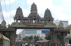 Campuchia và các nước ASEAN cam kết nâng cấp hệ thống giao thông
