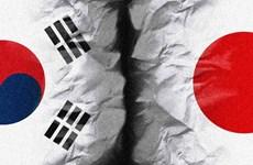 Hàn Quốc, Nhật Bản xúc tiến giải quyết các bất đồng