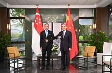 Singapore và Trung Quốc có thể sớm nối lại hoạt động đi lại