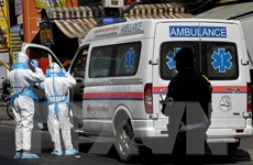 Campuchia: Thủ đô Phnom Penh ban bố lệnh giới nghiêm trong 2 tuần