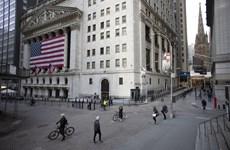 Niềm tin vào triển vọng phục hồi của kinh tế Mỹ ngày càng tăng lên