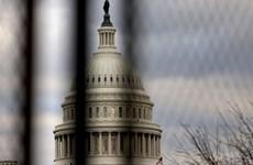 Mỹ: Khu vực Điện Capitol bị phong tỏa do sự cố an ninh
