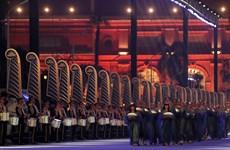 Ai Cập tổ chức lễ diễu hành đưa xác ướp pharaoh về 'nhà mới'